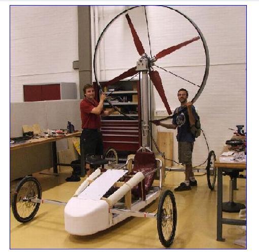 建议diy风力发电机 第3页