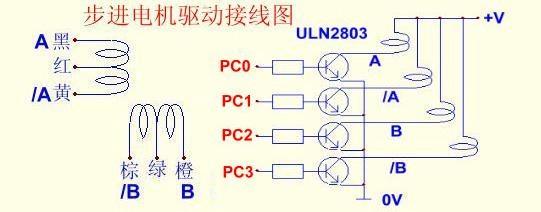 抽头单相电机接线图