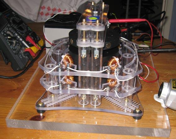 磁动力发电机视频fff
