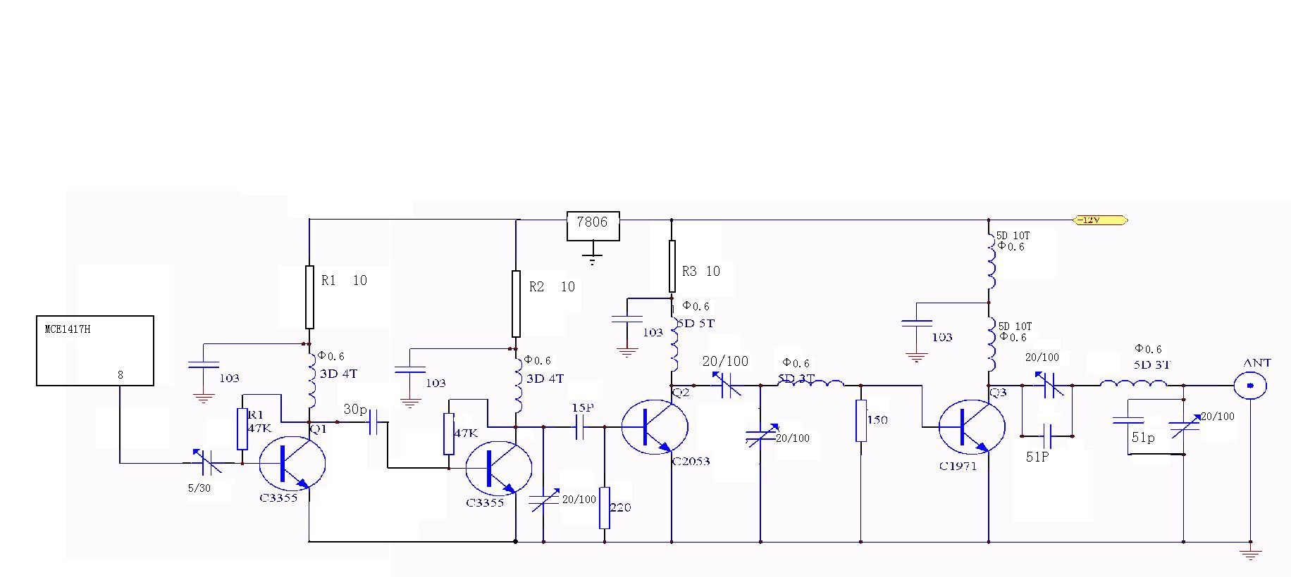 Amobbs Powered By Discuz 2sc2539 Amplifier Circuit Schematic 2007527194913241gif