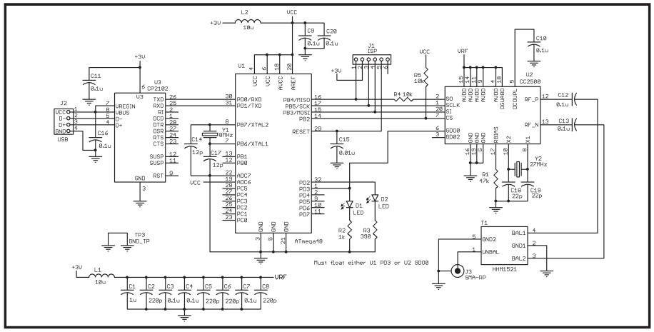 2 4g mini spectrum analyzer  amobbs  u963f u83ab u7535 u5b50 u8bba u575b