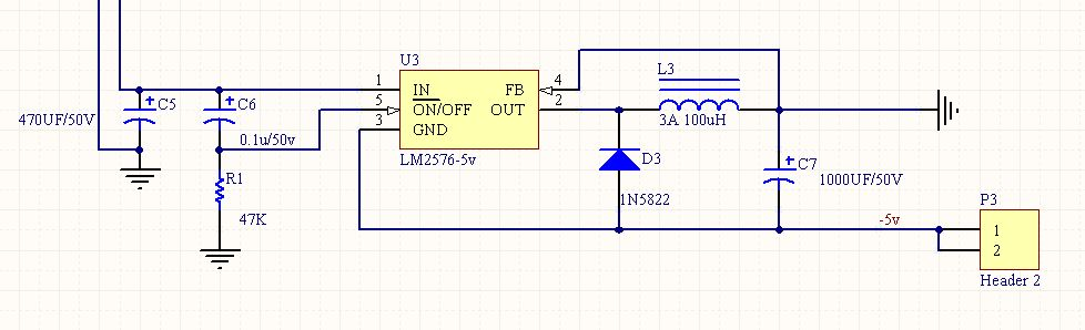 c6是延时电路