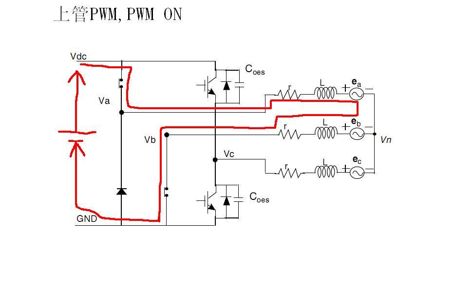 写给四轴新人:无感无刷直流电机之电调设计全攻略