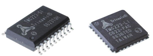 单片机加uln2003a能否实现小步进电机的细分?