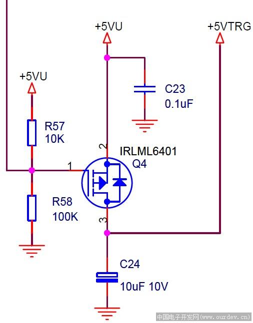 电路 电路图 电子 原理图 506_647 竖版 竖屏