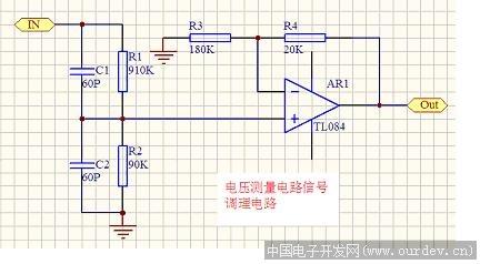 stm32的ad电压范围0-3