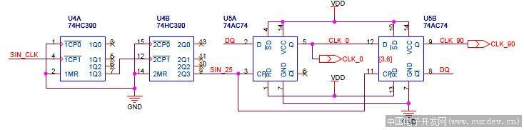 电路 电路图 电子 原理图 734_182