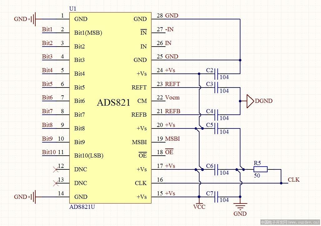 avr电压调节器接线图
