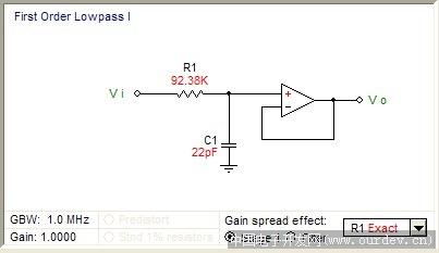 方波变正弦波如何实现?