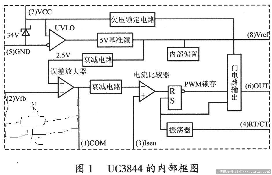 电路 电路图 电子 原理图 940_606图片