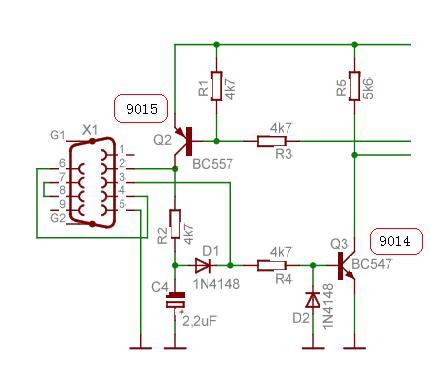 电路 电路图 电子 原理图 431_377